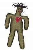 New Voodoo Doll