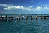 Isla Mujeres Dock