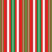 Christmas Stripes