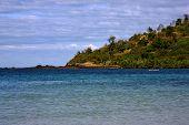 Madagascar Coastline