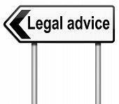 Legal Advice.