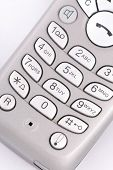 Keypad Cell Phone