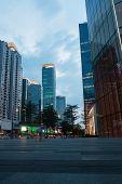 Building In Guangzhou