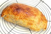 picture of beef wellington  - A beef wellington  - JPG