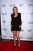 LOS ANGELES - JUL 17:  Ashley Jones arrives at the