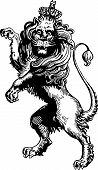Heraldic Lion.eps