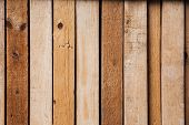 Wood planks abstract texture background.