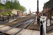 Estação Ferroviária de Goathland
