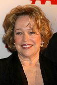 Kathy Bates at AARP The Magazine's 2007 Movies For Grownups Awards. Hotel Bel-Air, Los Angeles, CA.