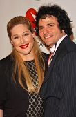 Carnie Wilson and husband Rob at the 2007 MusiCares Person of the Year Honoring Don Henley. Los Ange