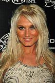 Brooke Hogan at