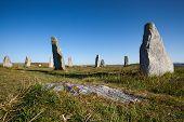 Callanish, Standing Stones Circle