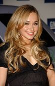 Hayden Panettiere at the 2006 GM TEN Fashion Show. Paramount Studios, Hollywood, CA. 02-20-07