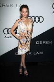 Bethany Joy Lenz at Audi and Derek Lam Kick Off Emmy Week 2012, Cecconi's, West Hollywood, CA 09-16-12