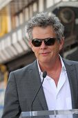 David Foster at the Rascal Flatts Star on the Hollywood Walk of Fame, Hollywood, CA 09-17-12