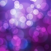 A Texture, Abstract Background Is Colorful Bokeh Light From Sun For Happy New Year Day, Christmas An