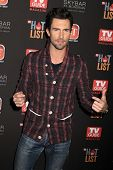 Adam Levine at the 2012 TV Guide Magazine Hotlist Party, Skybar, West Hollywood, CA 11-12-12