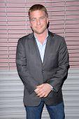 Peter Billingsley at the GLOW BIO Opening, Glow Bio, West Hollywood, CA 11-14-12