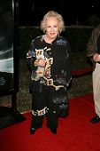 Doris Roberts at the premiere of