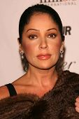 Apollonia Kotero at the Glamour Reel Moments Short Film Series presented by Cartier. Directors Guild