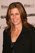 Rita Wilson at the Glamour Reel Moments Short Film Series presented by Cartier. Directors Guild of A