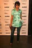 Arielle Kebbel at the Glamour Reel Moments Short Film Series presented by Cartier. Directors Guild o