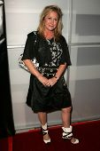 Kathy Hilton at Hugo Boss's