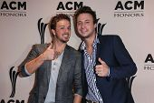Love and Theft at the 6th Annual ACM Honors, Ryman Auditorium, Nashville, TN 09-24-12