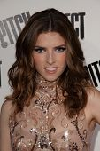 Anna Kendrick at the