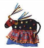 boi bumbá - brazilian folklore