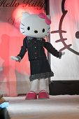 Hello Kitty at the
