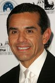 Antonio Villaraigosa at the Griffith Observatory Re-Opening Galactic Gala. Griffith Observatory, Los
