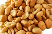 Roasted And Salted Peanuts