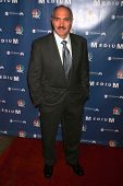 Miguel Sandoval at the NBC fall party for the hit drama