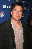 Jason Bateman at the NBC fall party for the hit drama