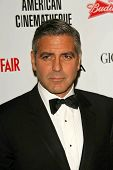George Clooney at the 21st Annual American Cinematheque Award Honoring George Clooney. Beverly Hilto