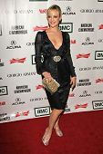 Marley Shelton at the 21st Annual American Cinematheque Award Honoring George Clooney. Beverly Hilto