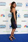 Jamie-Lynn Sigler at the Second Annual American Giving Awards, Pasadena Civic Auditorium, Pasadena,