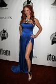 BEL AIR, CA - NOVEMBER 18: Phoebe Price at the 5th Annual