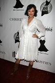 BEL AIR, CA - NOVEMBER 18: Marisa Ramirez at the 5th Annual