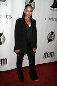 BEL AIR, CA - NOVEMBER 18: Bianca Lawson at the 5th Annual