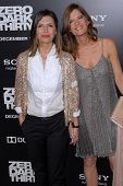 Finola Hughes, Michelle Stafford at the