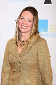 Maria Bell at The 14th Annual Women's Image Network WIN Awards, Paramount Studios, Hollywood, CA 12-12-12