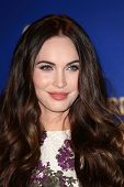 Megan Fox at the 70th Annual Golden Globe Awards Nominations Announcement,  Beverly Hilton, Beverly