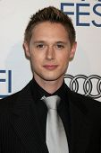 LOS ANGELES - NOVEMBER 4: Samuel Barnett at the AFI Fest 2006 Screening of
