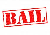 Bail Rubber Stamp
