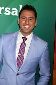 LOS ANGELES - JUL 14:  Josh Altman at the NBCUniversal July 2014 TCA at Beverly Hilton on July 14, 2