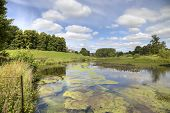 Cotswold Lakes
