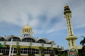 Penang State Mosque in Penang