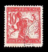 Yugoslavia 1919